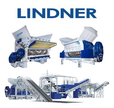 Maszyny Lindner